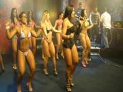 Big Booty Brazilian Mulher girls