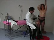 Spanking Doctors Office Klaris xLx