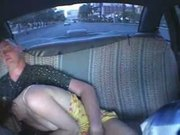 Good Fuck in the Back of a Taxi Cab by snahbrandy