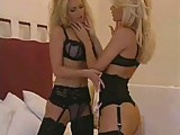 Sophie and  Kylie are Sensual Babes...F70