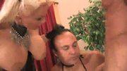 Clubdom - Forced Sissy by Blonde Mistress