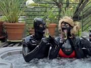 A Normal Latex Day