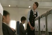 Handjob Airline SP - Sex Airline SP