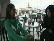 Milf picked up at coffee store - Priya Rai