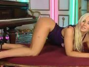 Jennifer Jade Nightshow 25-4-15