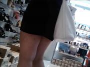 Gorgeous legs Dress
