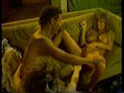Billy Dee Black American & Two Blondes