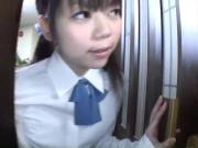 MINAMI young and cute girl