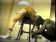 Slave's anal training pt1