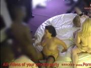 Part 30 Spycam Camera espion private party ! Disco