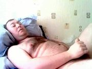 full body cumshot on chest