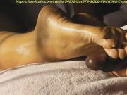 Sole fucking at clips4sale.com