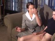 Smothered by not his step-mom