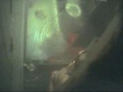 deutsche nachbarin wixt in der dusche