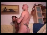 german - Lets fuck another guy together