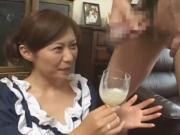 9 Japan girls drinks 94 loads