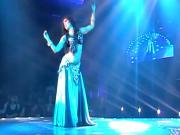 Alla Kushnir sexy belly Dance part 59