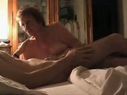 The day i fucked my aunt ! Hidden cam