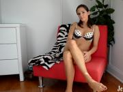 Stroke your hard cock for Mistress Ashley JOI