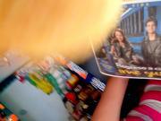 gravando a una jovencita de hermosas tetas. Yucatan
