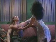 Isis Nile - Sexy Black Babe