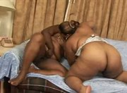lesbiennes bbw blacks
