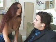 mature skank cheyenne hunter