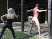 Mistress Aleana Trailer #4
