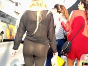 jiggle ass