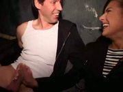 Donna Lucia-BJ&FIST