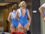 swimsuit team
