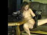 Sylvia die geile fickstute1