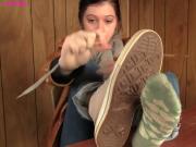 Sweaty Socks, Shoes - Feet