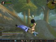 Facesitting Catfight - WoW Duel