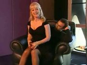 Nina Hartley as a sex teacher (by maturesrock)