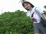 Aino Kishi - lovely Japanese girl
