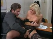 Italian Blond Anal Milfs ( 2 scenes )