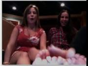 Feet On Chatroulette