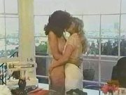 Linda Shaw And Tina Marie Lesbian Scene
