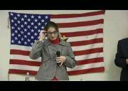 Jerky Girls - Sarah Pullin - Carly
