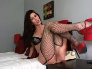 Hot babe masturbating - NeatCams cpm
