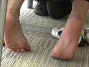 White Dirty Soles