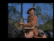 King of the Wild Frontier - Parody Fake