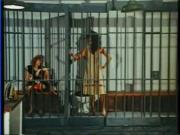 Mai Lin VS Serena 1982 scene 3