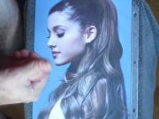 Ariana Grande Tribute 01