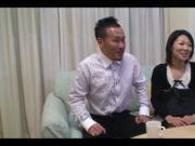 Tomomi Shimazaki Fucked in front of Husband