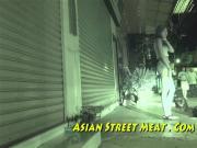Manilla Sweetie Sells Sex On Street