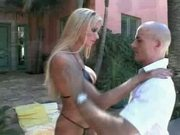 Briana Banks in Acktion