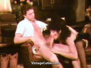 Vanessa Del Rio Superb Fucking Action 1970s Vintage