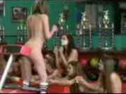 Naked Bowling Battle-Cassia Riley-Vivian Chase#-by Sabinchen